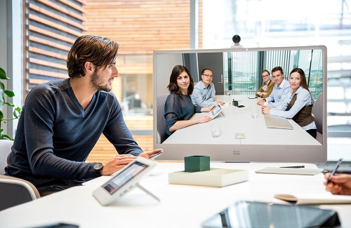3 Best way to work with video conferencing