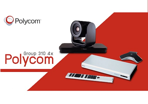 Polycom RealPresence Group 310 1