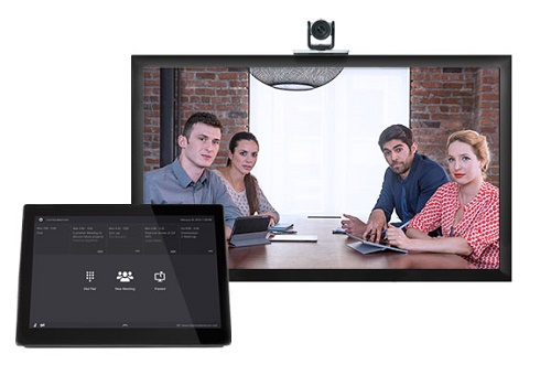 Polycom RealPresence Group 310  4