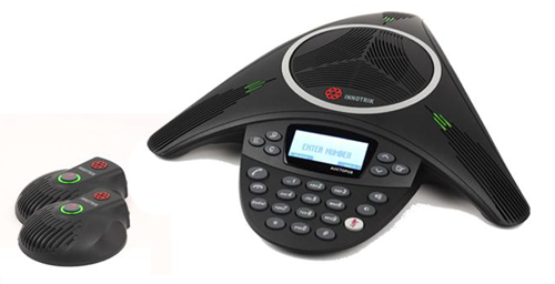 MEET INNOTRIK conference phone