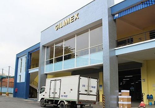 Gilimex installs meeting equipment online