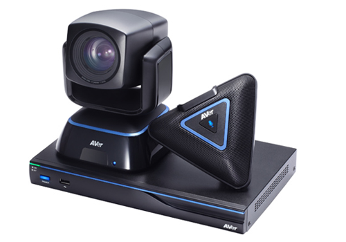 AVer EVC130P Video Conferencing System for Nihon Denkei