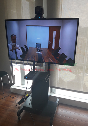 Video conferencing System AVer EVC300