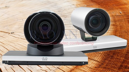 Cisco SX20 has camera PTZ 1080p