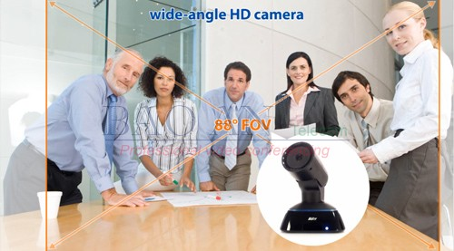 AVer EVC130 videoconferencing PT camera with up to 88 ° FOV