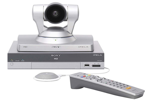 Sony PCS-XG55 - Video Conferencing equipment