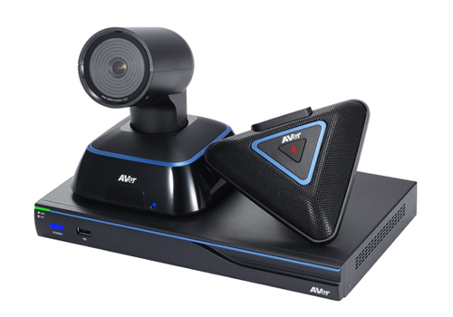 AVer EVC130 Video Conferencing Equipment