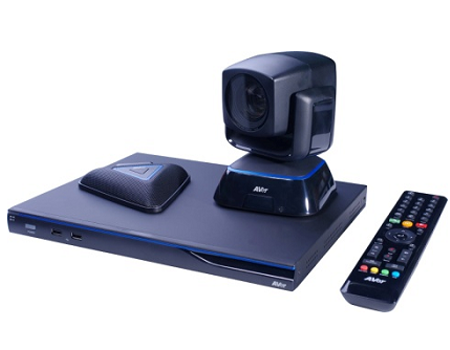 AVer EVC300 Online Meeting Equipment
