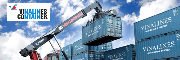 Container Vinalines and video conference